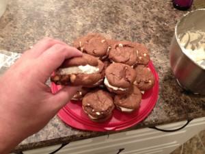 ChocoLoadSandwich