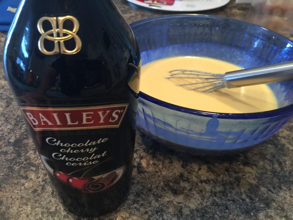 Anglaise-Baileys